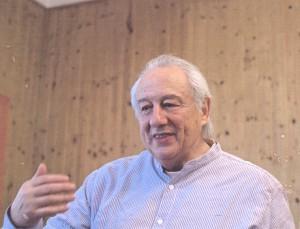 Seminare des Zentrums für Geistige Heilweisen