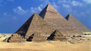 Pyramiden – Zweck